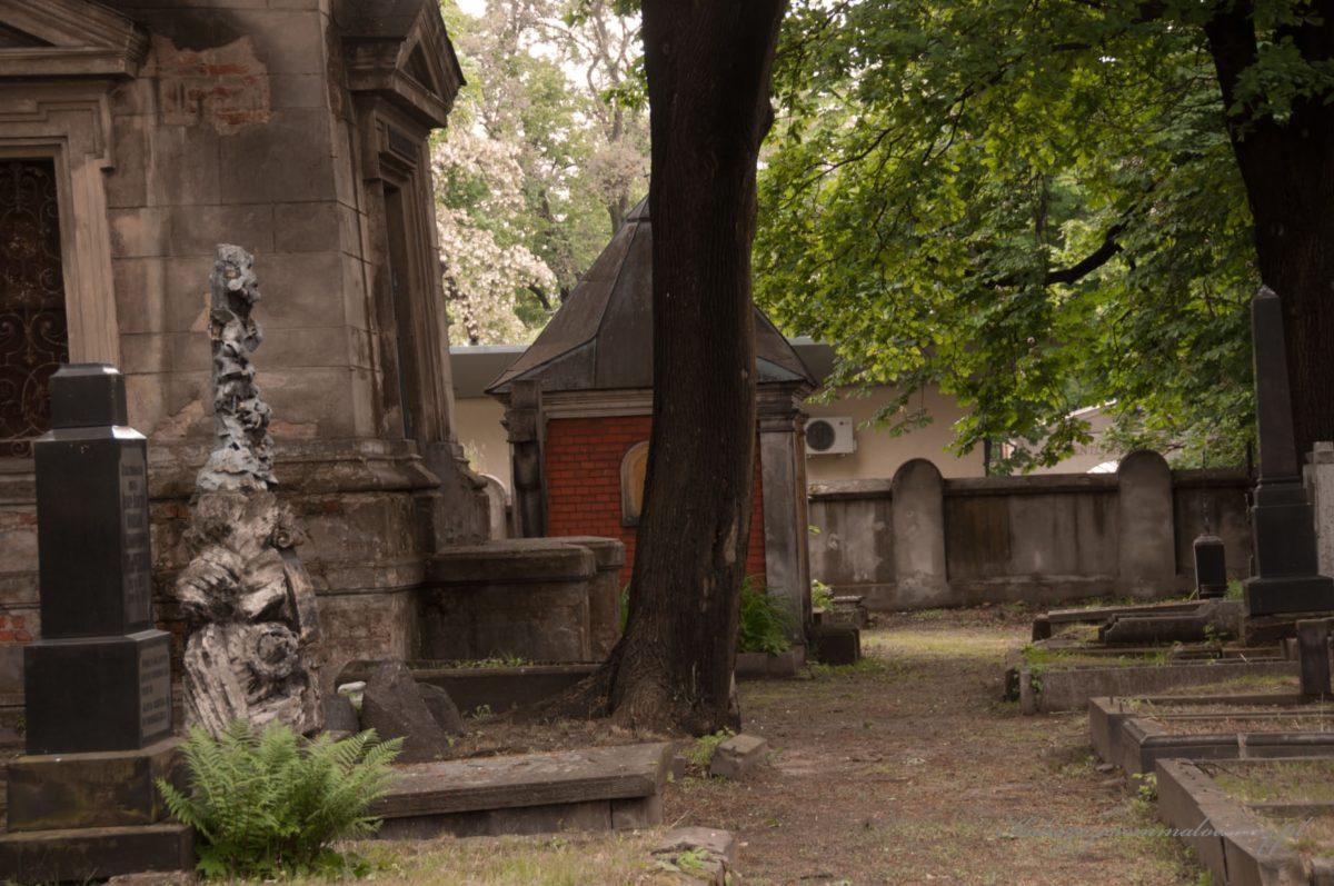 Grecka Górka – Zabytkowy Cmentarz Prawosławny w Kaliszu
