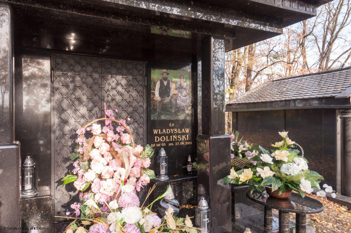 Majków niezwykły – cmentarz prawosławny, katolicki, wojskowy i parafialny