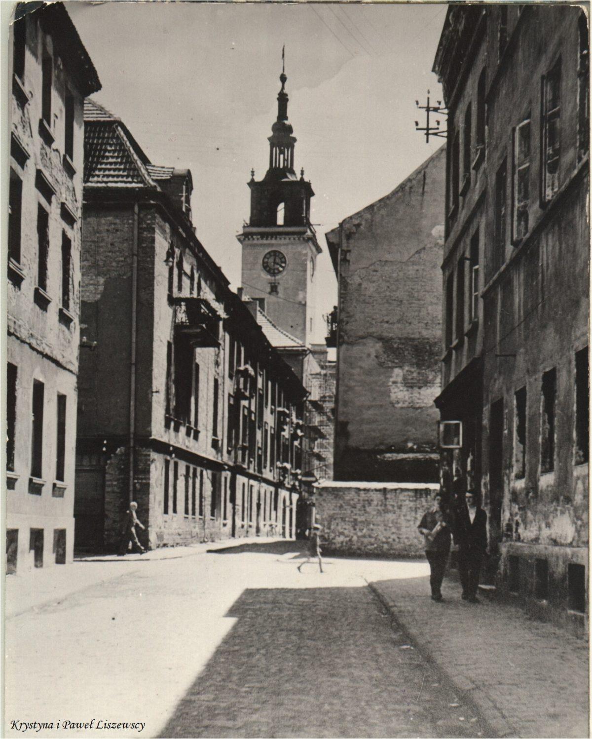 Piskorzewska