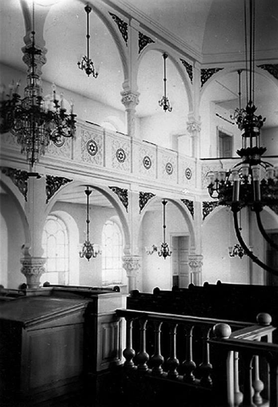 Dzieje kaliskich Żydów – Warto przywrócić pamięć o kulturze i tradycji żydowskiej