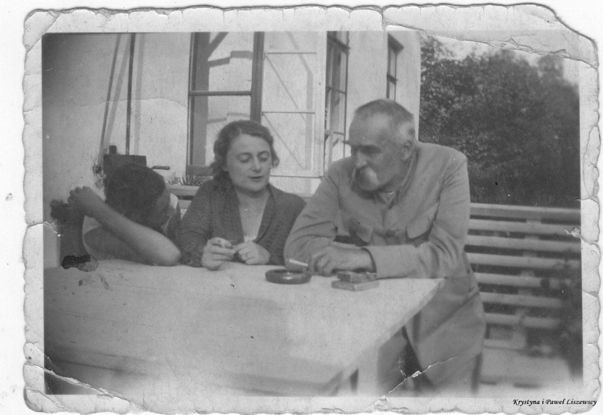 """W stulecie odzyskania NIEPODLEGŁOŚCI """"Milusin"""" w Sulejówku i Marszałek Józef Piłsudski"""