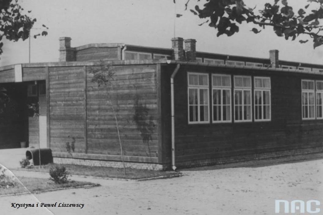 Moja szkoła na Żwirki i Wigury w Kaliszu