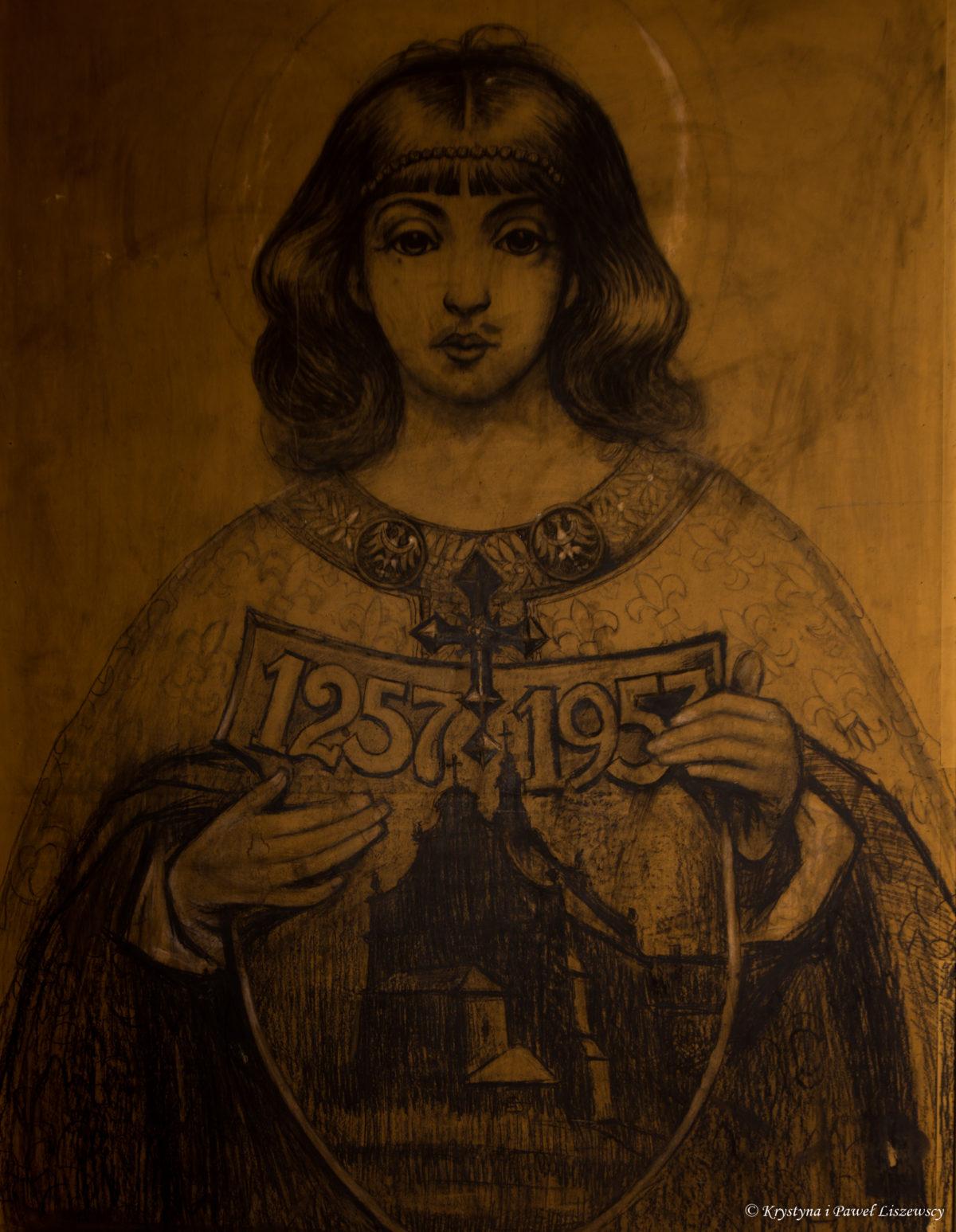 Dzień otwarty w kaliskim klasztorze i kościele oo. Franciszkanów
