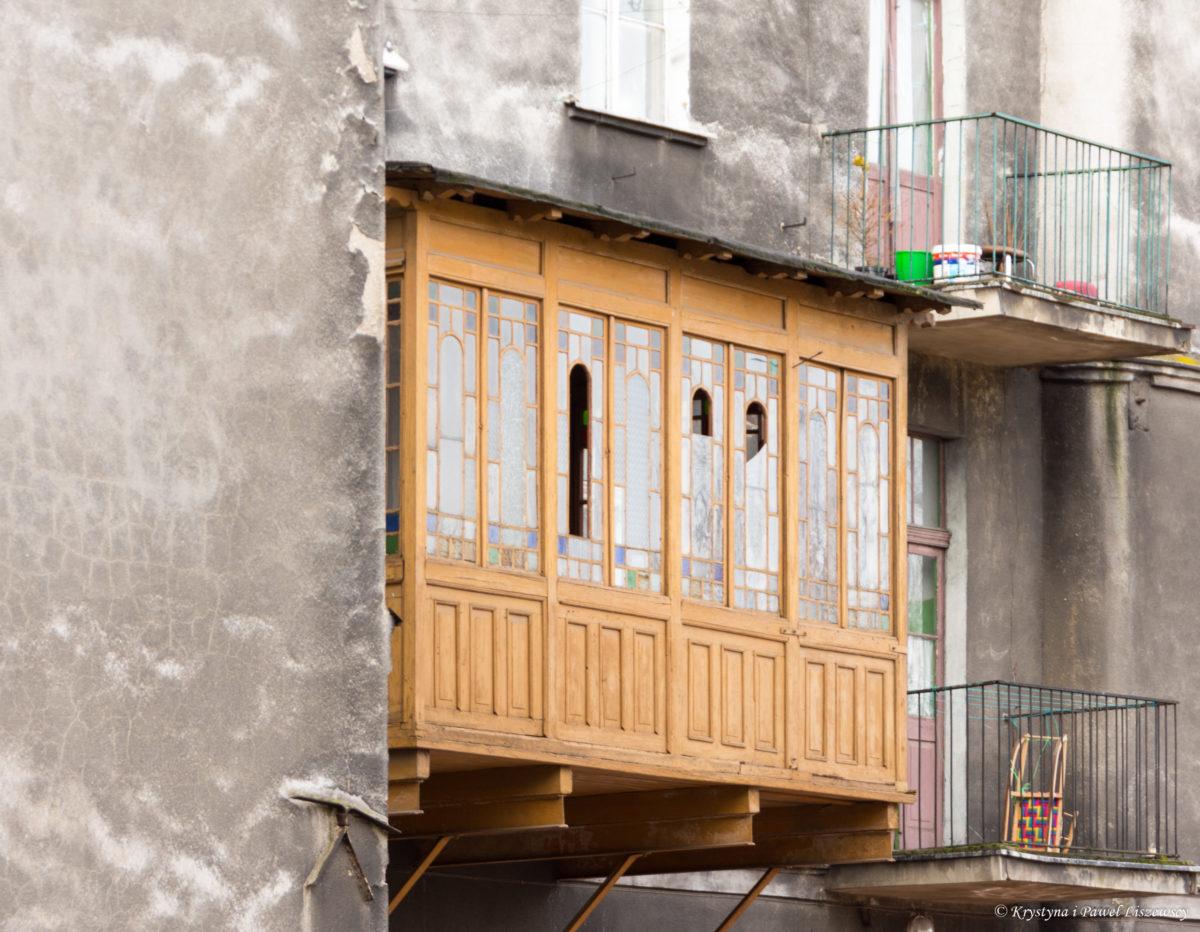 Kuczki – ślady kultury żydowskiej w Kaliszu