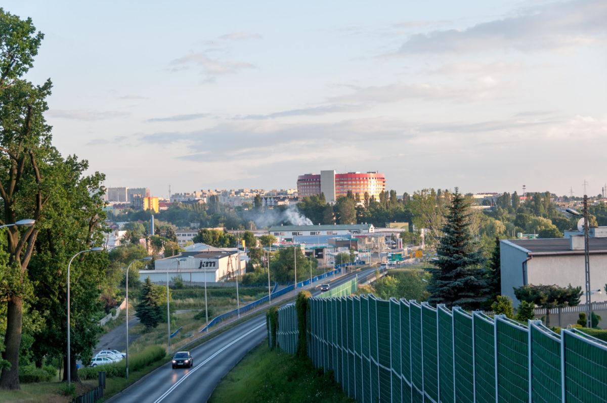 Nowy szpital był największą inwestycją województwa kaliskiego