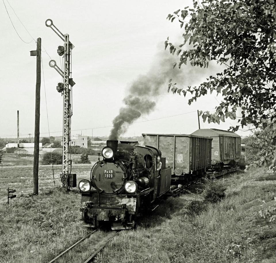 Kaliska Kolej Dojazdowa wąskotorowa – Przewodnik po starym Kaliszu