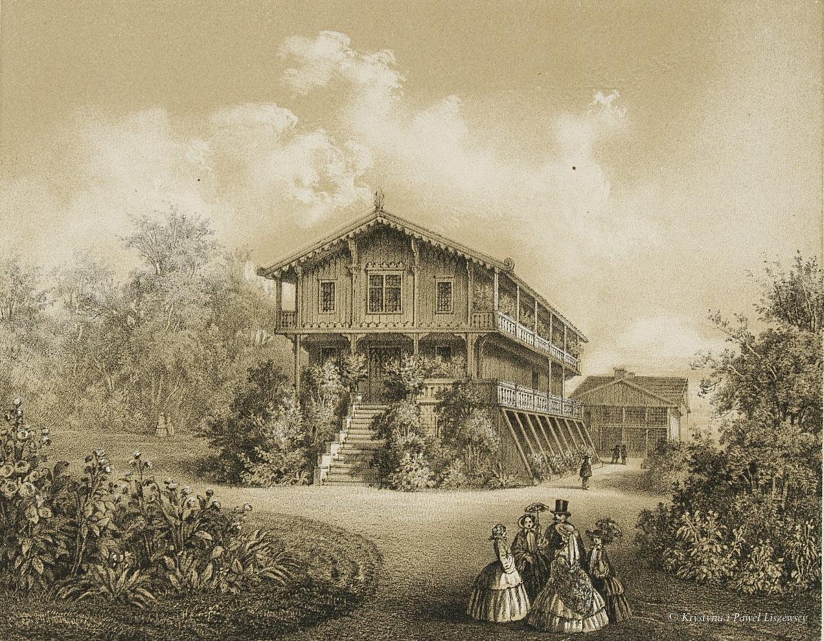 Spacer po najstarszym i najpiękniejszym parku – Przewodnik po starym Kaliszu