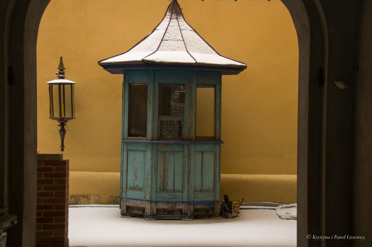 Odkryj tajemnice Muzeum Sztuki Użytkowej im. G. J. Osiakowskich na Garbarskiej w Kaliszu – Przewodnik po starym Kaliszu