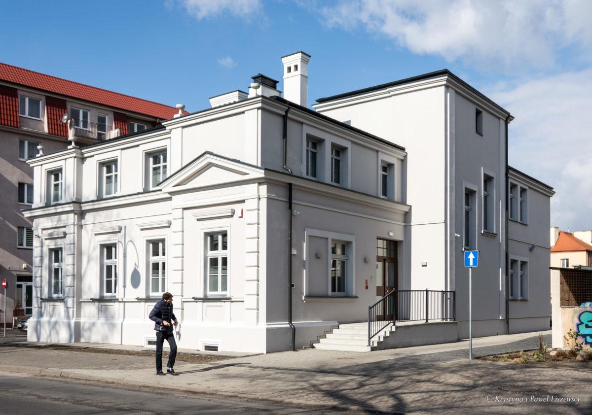 Dom przy ulicy Babinej 3