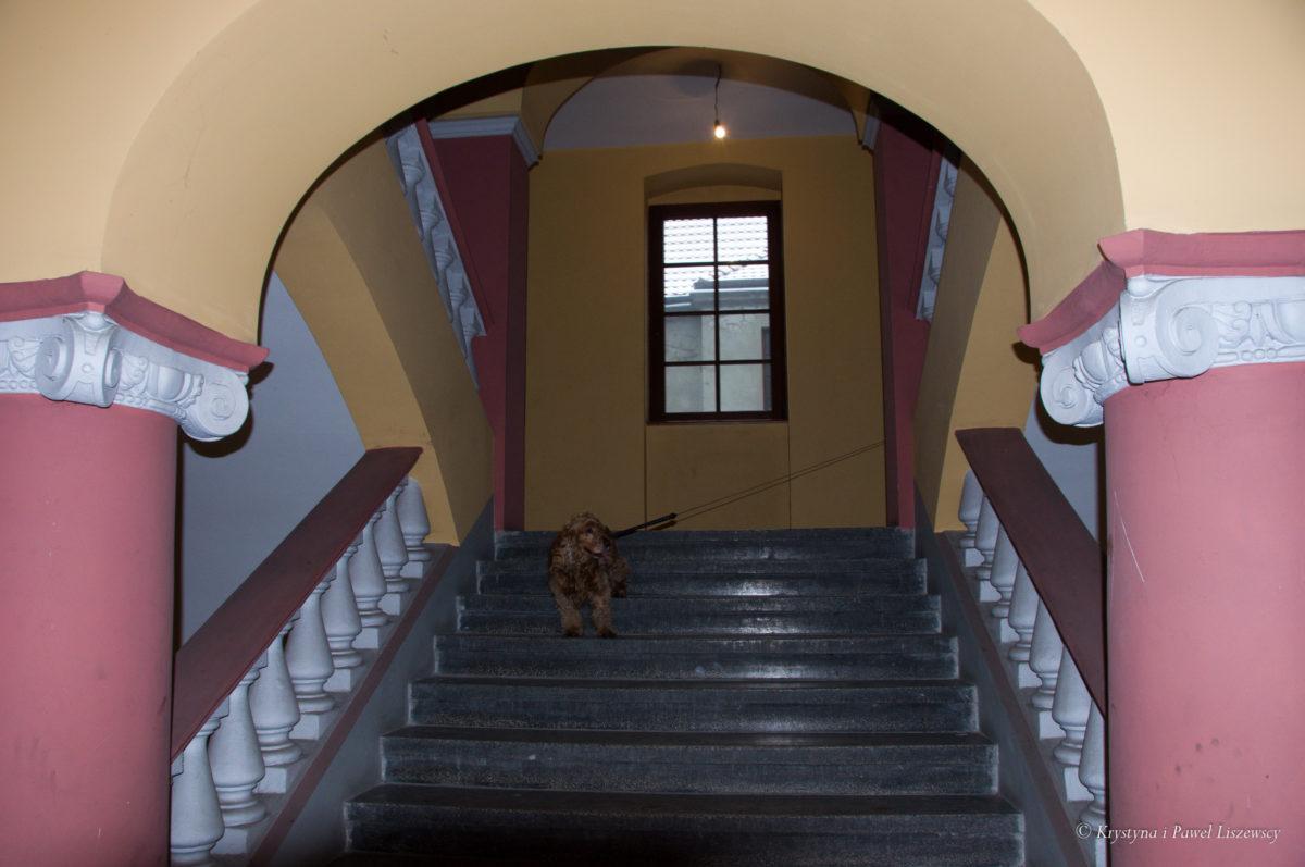 Hotel Berliński mieścił się na Mariańskiej 4 – Przewodnik po starym Kaliszu
