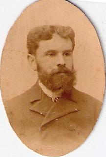 Wybitny kaliszanin, fotografik, artysta, portrecista Wincenty Franciszek Boretti (1859-1932) – Przewodnik po starym Kaliszu