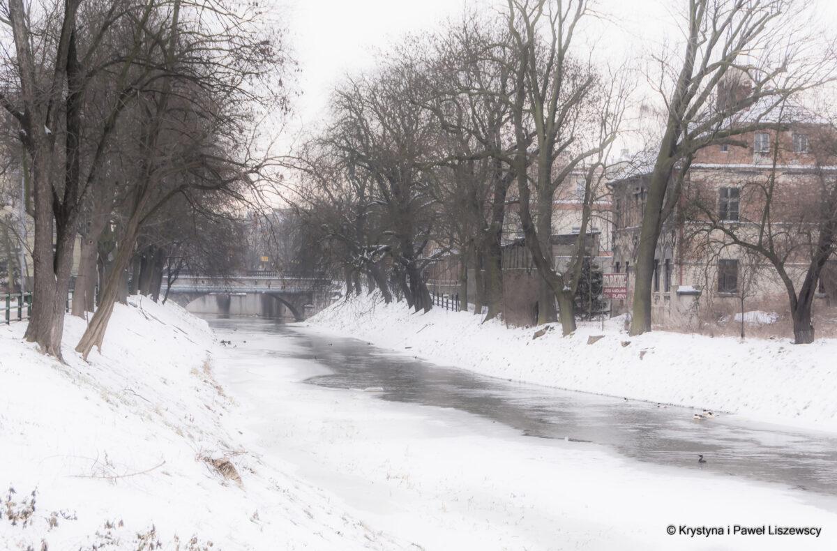 Jak jest zima to musi być zimno w Kaliszu