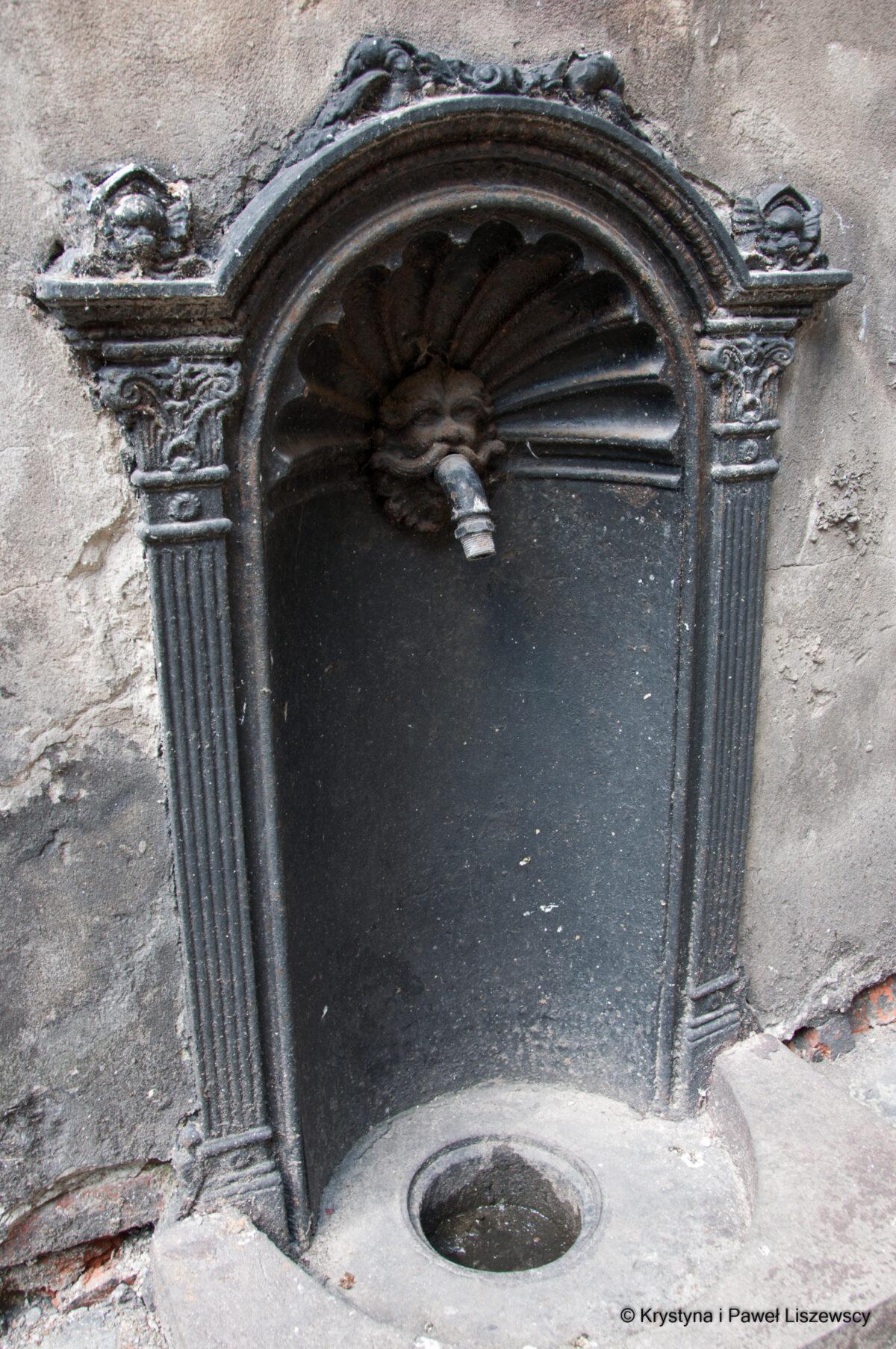 Kaliska pompa i wodniki – przewodnik po starym Kaliszu